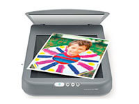 Epson Perfection 1260